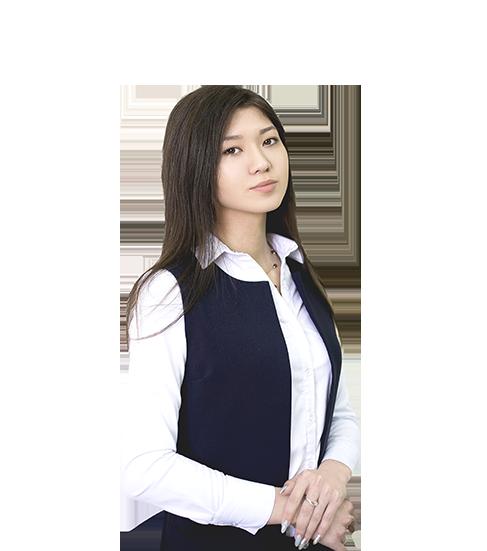 Violetta Tsoy