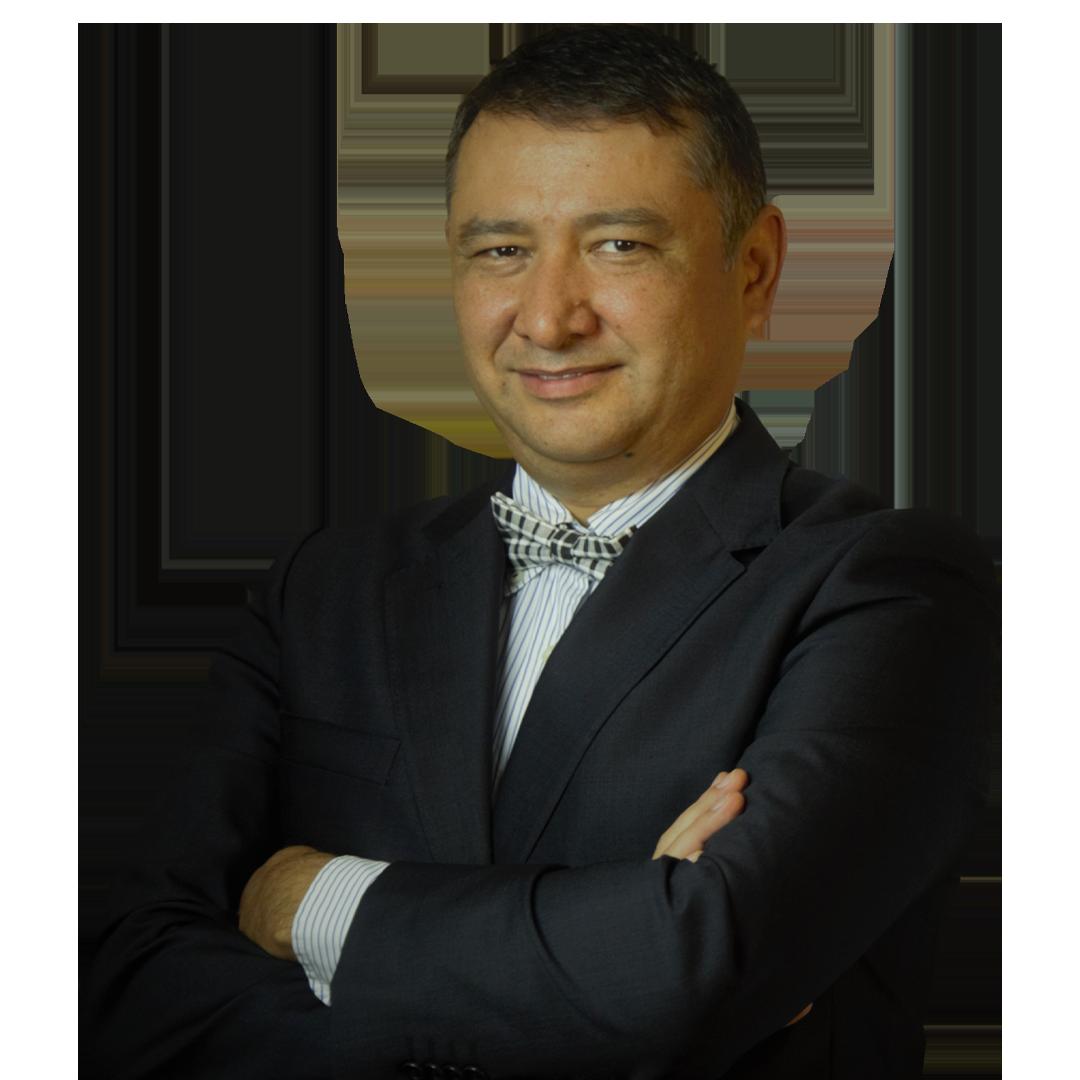 Farrukh Lutfullaev