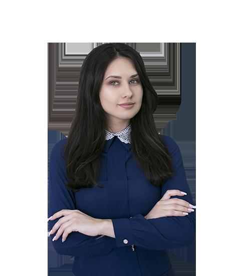 Alena Suchilina